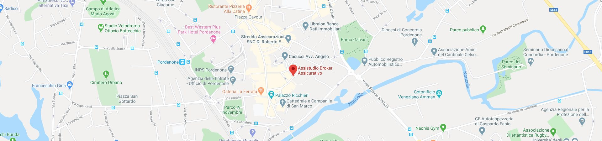 mappa Assistudio
